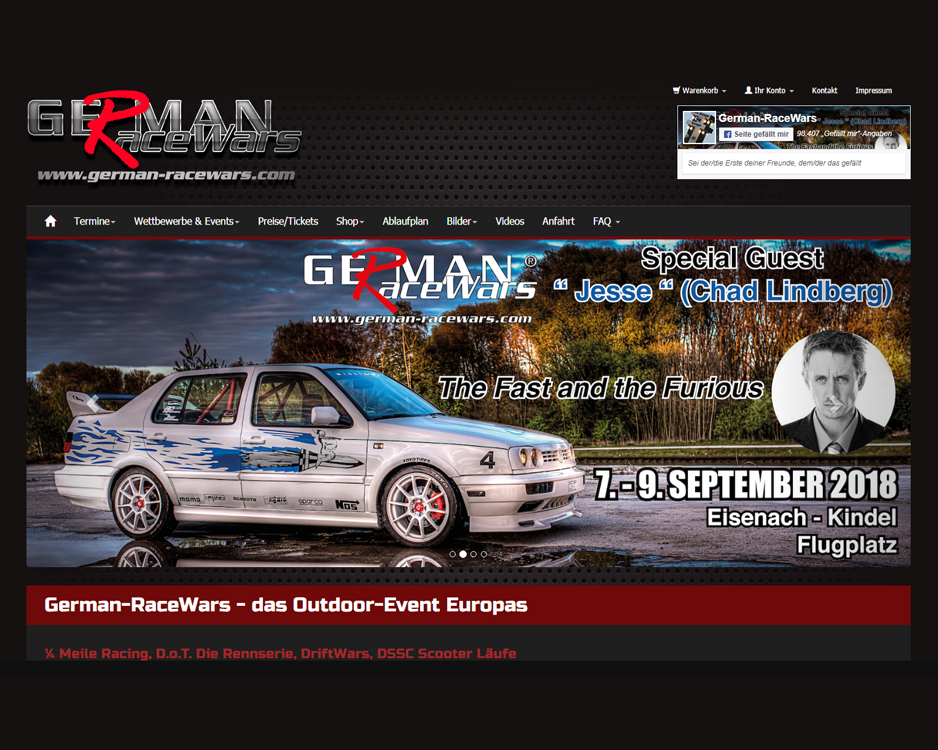 event motor promotion GmbH