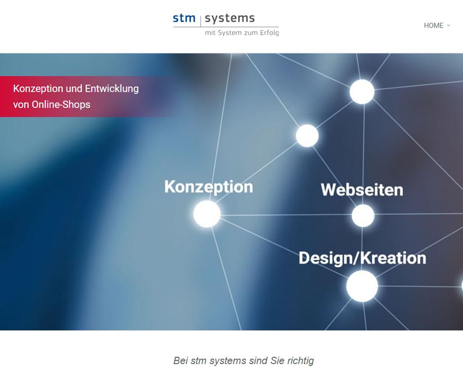 stm systems Stefan Miletzki