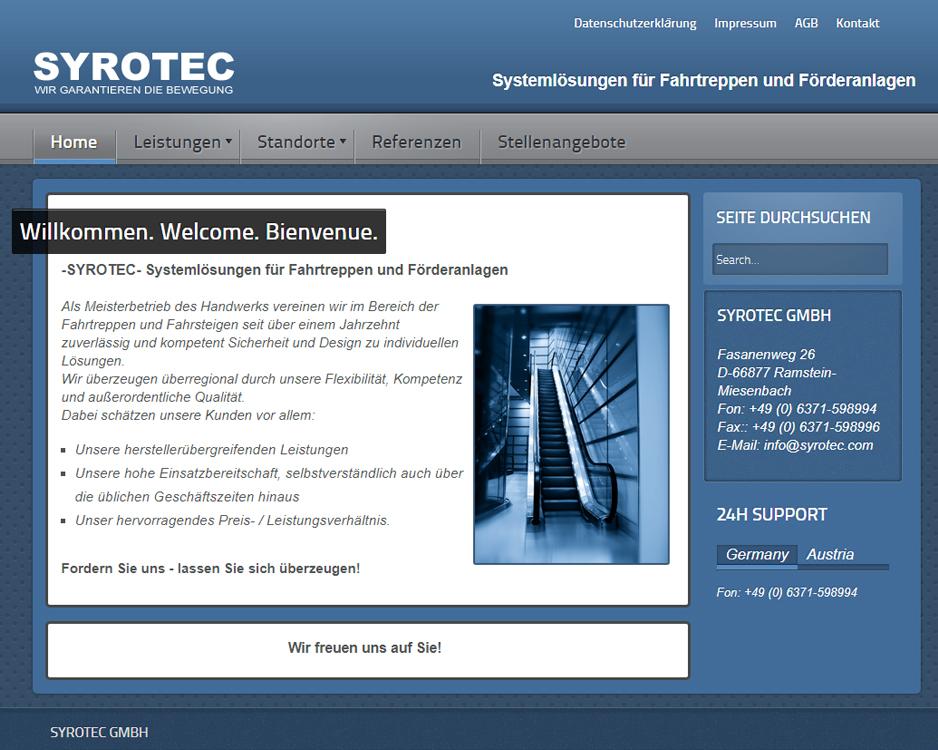 Syrotec GmbH